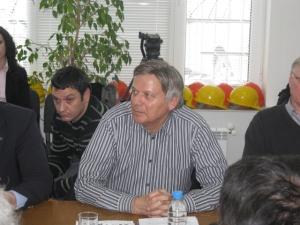 Лъчезар Цоцорков притежава 8.5% от медния гигант